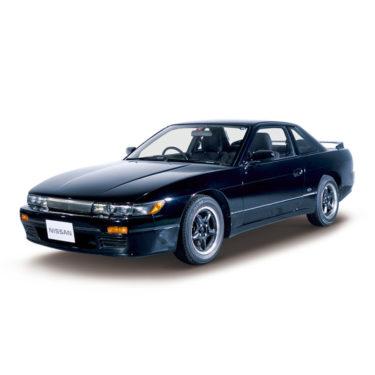 Silvia | 240SX | 180SX Parts